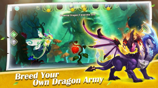 Dragon Tamer  screenshots 4