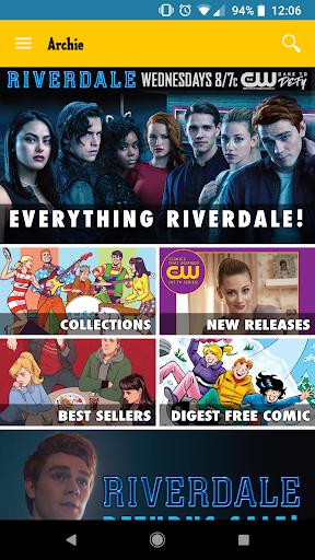 Archie Comics  Screenshots 1