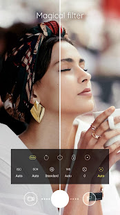 Galaxy S21 Ultra Camera - Camera 8K for S21 4.2.5 Screenshots 16