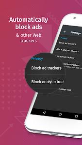 Firefox Focus: The privacy browser 8.16.0 (Mod) (Armeabi-v7a)