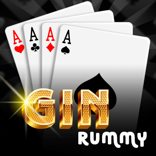 Gin Rummy: Card Game Fun Online