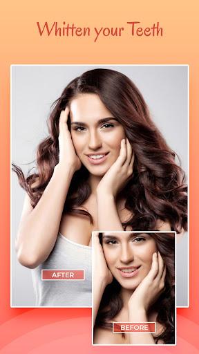 Face Beauty Camera - Easy Photo Editor & Makeup 8.0 Screenshots 8