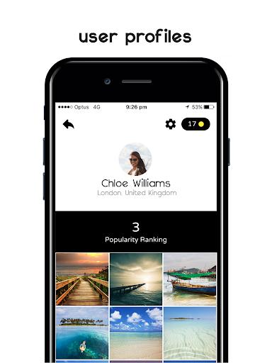Swipa - The photo likes app android2mod screenshots 7