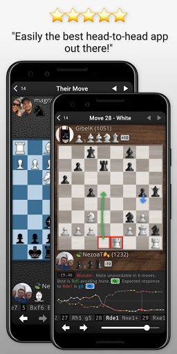 SocialChess u2022 Online Chess 2020.28 screenshots 1