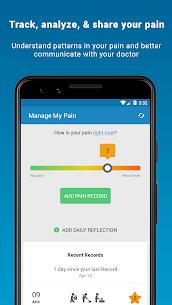 Manage My Pain Pro APK 1