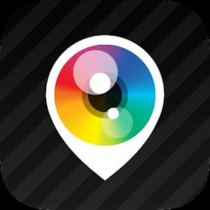 Timestamp camera  PhotoPlace