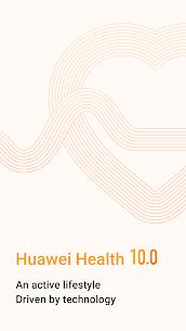 Huawei Health Monitor , Download Huawei Health Apk 1