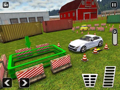 Car Parking Driver Test: Multistory Driving Mania screenshots 14