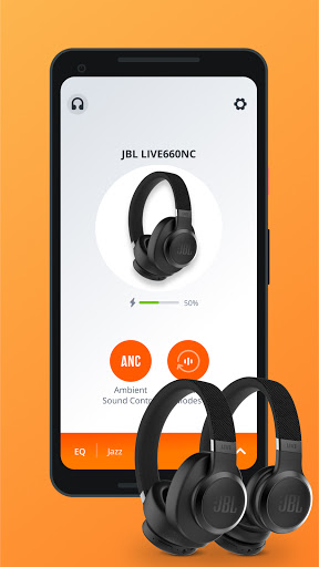 My JBL Headphones  Screenshots 4