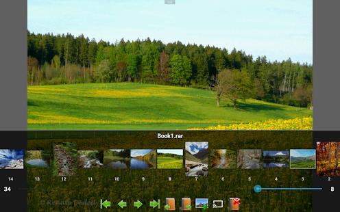 Perfect Viewer PDF&DJVU Plugin