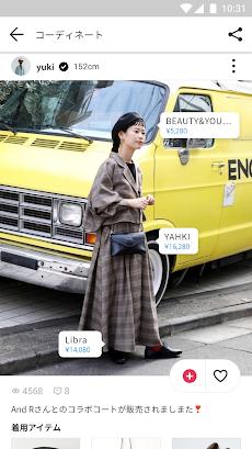 WEAR ファッションコーディネートのおすすめ画像2