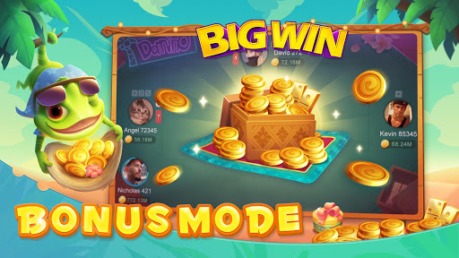 Higgs Domino Island-Gaple QiuQiu Poker Game Online 1.66 Screenshots 3