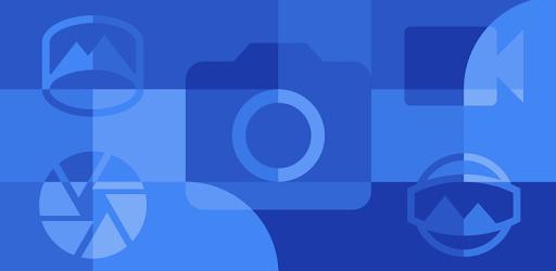 Tech :  Google Kamera – Applications sur Google Play  infos , tests