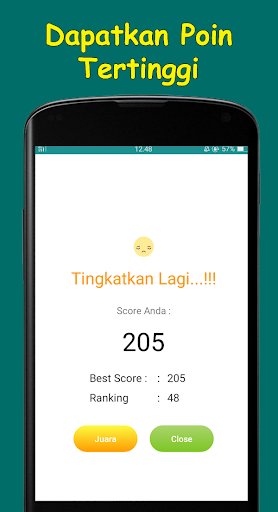 Kuis Indonesia Pintar 5.1.1 screenshots 5