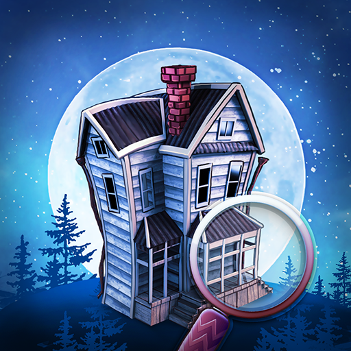 Baixar 🎃Hidden Object Games: Mystery of the City para Android