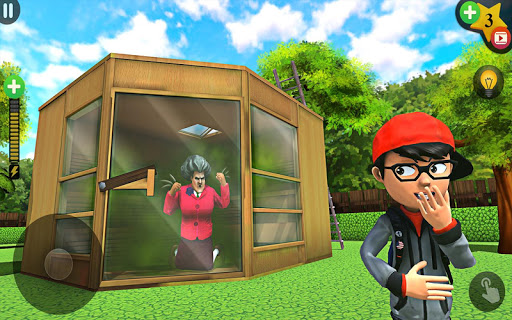 Scary Teacher 3D 5.9.1 screenshots 11