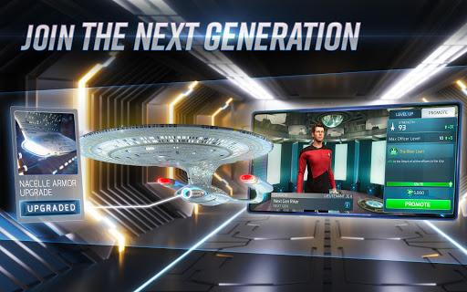 Star Treku2122 Fleet Command  screenshots 9
