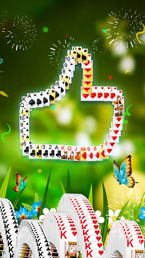 Solitaire Collection Fun 1.0.34 screenshots 5