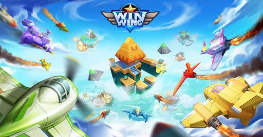 WinWing: Space Shooter 1.4.7 screenshots 1