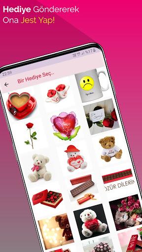 ElitAsk Dating Site - Free Meeting Live Chat App  Screenshots 4