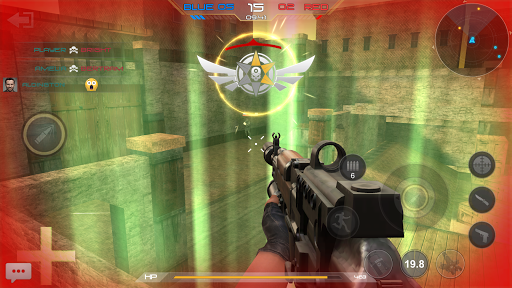 Call of Battle:Target Shooting FPS Game screenshots 10