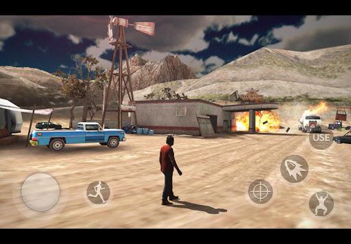 T.R.E.V.O.3  Screenshots 9