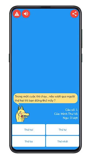 Hỏi Ngu 3.3 screenshots 2