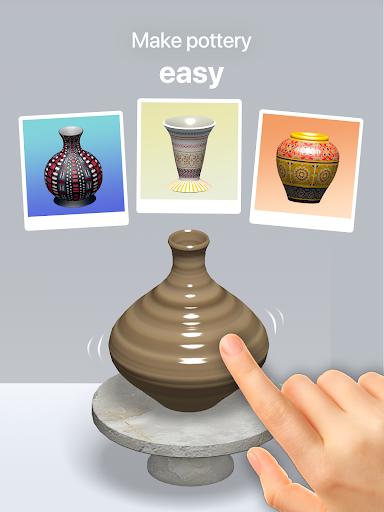 Pottery Masteru2013 Relaxing Ceramic Art 1.3.9 Screenshots 14