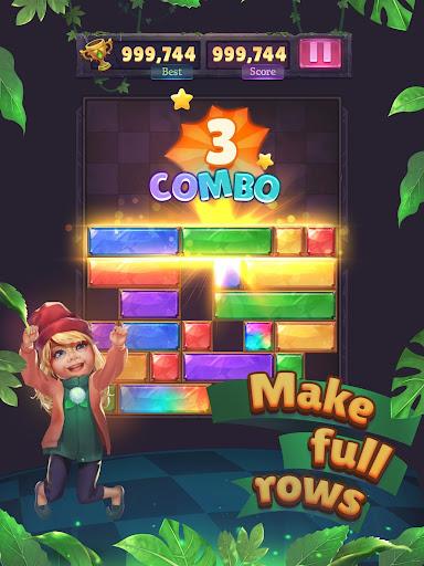 Gem Puzzle Dom 1.2.1 screenshots 11