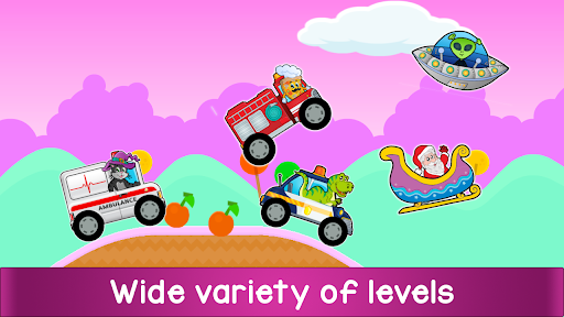 Kids Car Racing Game Free 1.6 screenshots 11
