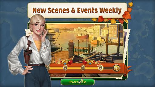 Pearl's Peril - Hidden Object Game screenshots 5