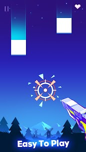 Download Beat Fire – Edm Gun Music GameMOD APK 1