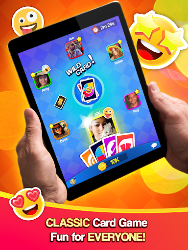 Card Party! Uno Online Games with Friends Family 10000000090 Screenshots 9