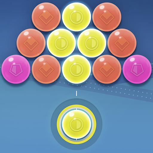 Bubble Shooter - juego de burbujas