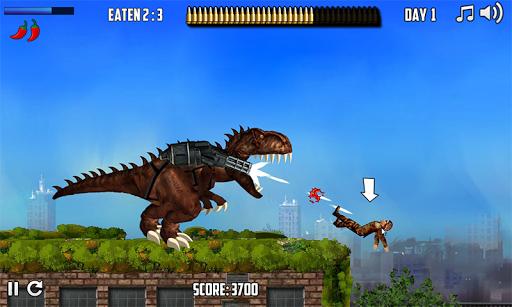 mexico rex screenshot 1