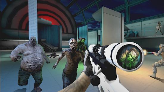 Zombie Top - Online Shooter 193 screenshots 1