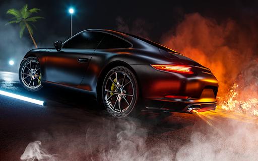 Real Race Car Games - Free Car Racing Games android2mod screenshots 4