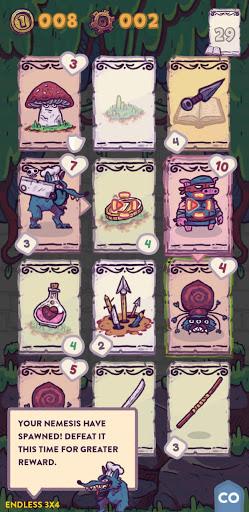 Card Hog - Rogue Card Puzzle 1.0.132 screenshots 10