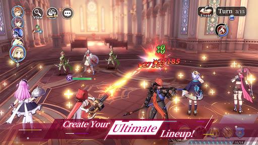 Goddess of Genesis S screenshots 4