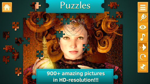 Landscape Jigsaw Puzzles Free  screenshots 3