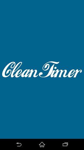 CleanTimer For PC Windows (7, 8, 10, 10X) & Mac Computer Image Number- 6