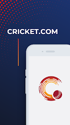 Cricket.com - Live Score, Match Predictions & News APK 1