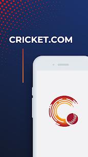 Cricket.com – Live Score, Match Predictions & News 1