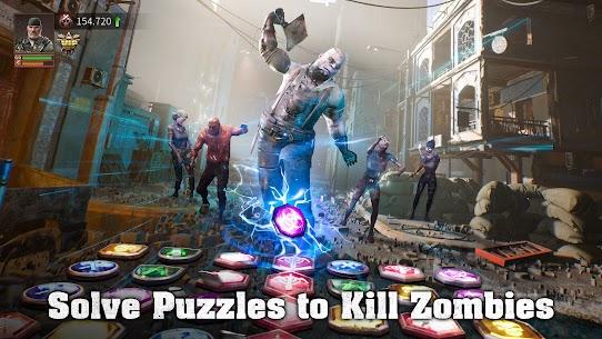 Puzzles & Survival 2