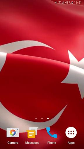 Download Turkish Flag Live Wallpaper Free For Android Turkish Flag Live Wallpaper Apk Download Steprimo Com