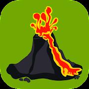Volcanoes: Map, Alerts, Ash Clouds & News