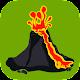 Vulcani: mappa, avvisi, nubi di cenere e notizie per PC Windows