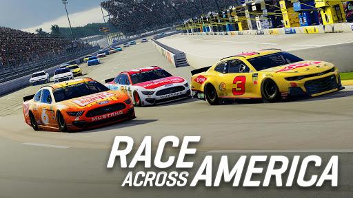 NASCAR Heat Mobile 3.3.5 screenshots 1