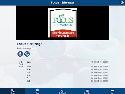 Focus 4 Massage For Pc – Free Download For Windows 7, 8, 10 Or Mac Os X 3