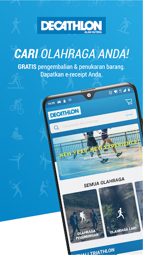 Decathlon Indonesia